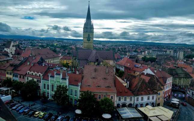 10 lucruri pe care trebuie sa le stii despre Sibiu