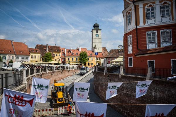 Top national al perspectivelor: salariatii pun Sibiul pe locul cinci