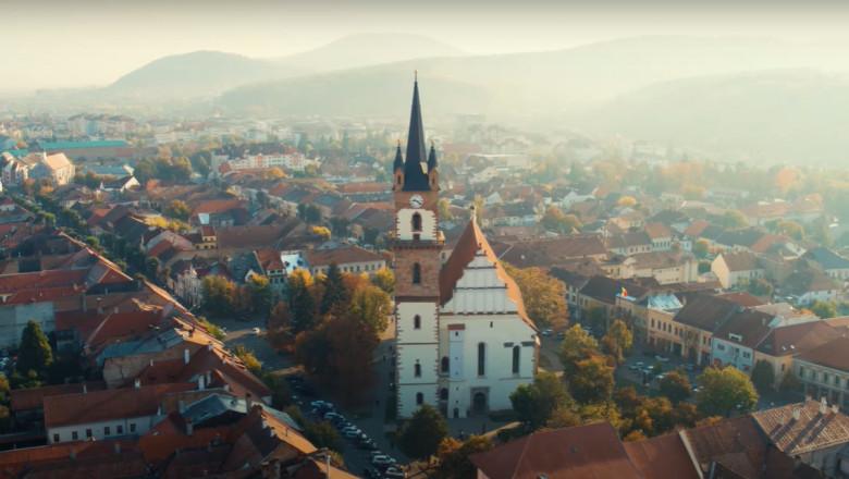 Transilvania, noul