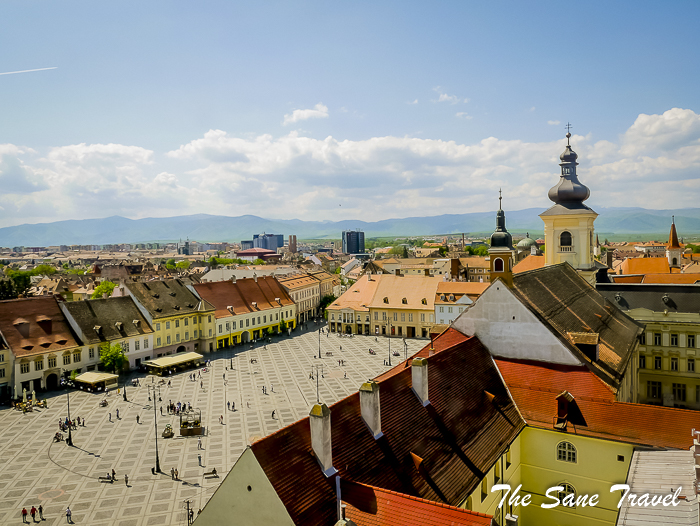 9 things to do in beautiful Sibiu, Romania